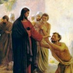 leper 150x150 Jesus Heals the Leper   Mark 1:40 45 | Bible Study
